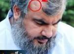 """ماجرای زخمی شدن """"نصرالله""""در جنگ +عکس"""
