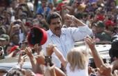 نیکلاس مادورو رئیسجمهور ونزوئلا شد