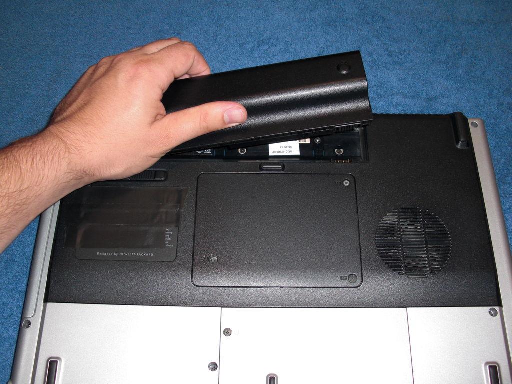 961930 232 روش صحیح تمیز کردن لپ تاپ