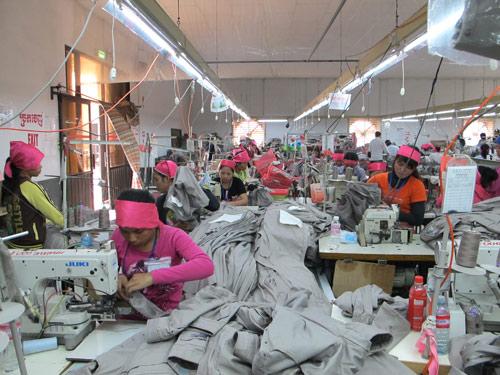 IMAGE635008679024310082 مارکهای معروف دنیا در کدام کشور تولید میشود؟/عکس