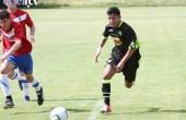 نوجوان ایرانی ستاره تیم لیدز یونایتد انگلیس است/عکس