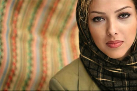 fun972 1 بیوگرافی لیلا اوتادی گرانترین زن سینمای ایران/گفتگو