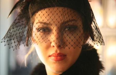 fun972 5 بیوگرافی لیلا اوتادی گرانترین زن سینمای ایران/گفتگو