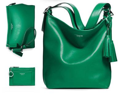 mo7110 مدل جدید کیف زنانه رنگ سبز 92