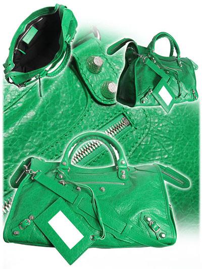 mo7112 مدل جدید کیف زنانه رنگ سبز 92
