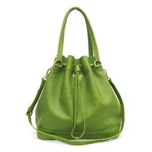 mo7115 مدل جدید کیف زنانه رنگ سبز 92