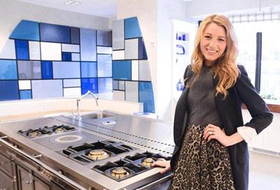 mo7129 دکوراسیون آشپزخانه ستاره هالیوود