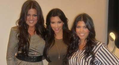 mo7292 ثروتمندترین خواهران هالیوود/عکس