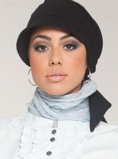 mo7351 مدل جدید کلاه تابستانه زنانه و دخترانه 2013