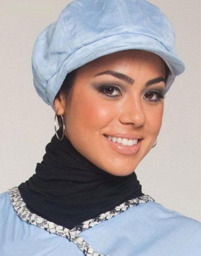 mo7352 مدل جدید کلاه تابستانه زنانه و دخترانه 2013