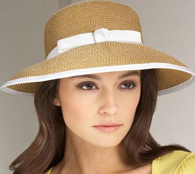 mo7358 مدل جدید کلاه تابستانه زنانه و دخترانه 2013