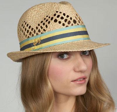 mo7370 مدل جدید کلاه تابستانه زنانه و دخترانه 2013