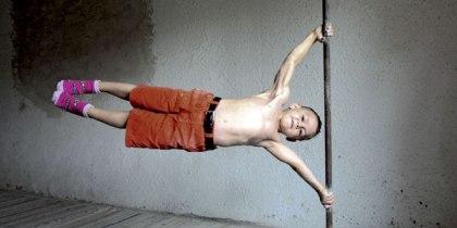 n00214195 r b 002 قویترین پسر بچه جهان/عکس