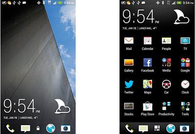 www.writeage.comimageshtcone22.jpg بررسی تخصصی گوشی hTC One