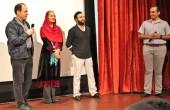 مهناز افشار ، ویشکا آسایش و صابر ابر در یک مراسم خیریه/عکس