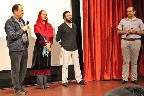 مهناز افشار ، ویشکا آسایش و صابر ابر در یک مراسم خیریه/عکس · جدید ...