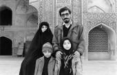 محسن مخملباف از تهران تا حیفا /عکس