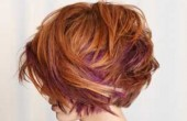 چه رنگ های لایتی برای موی مان مناسب تر است؟
