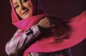 عکسهای جدید و زیبا از الهام حمیدی