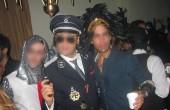 ۳۰ شیطان پرست در یک میهمانی مختلط دستگیر شدند/ عکس