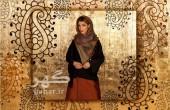 مدل جدید و شیک مانتو ایرانی ۹۲