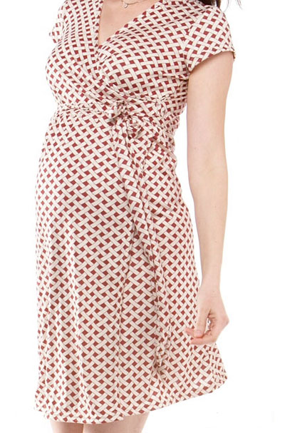 mo4939 مدل جدید لباس بارداری 2013