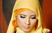 مدل شال و روسری ۹۲