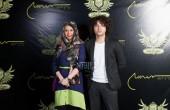 عکس جدید از اشکان خطیبی و همسرش