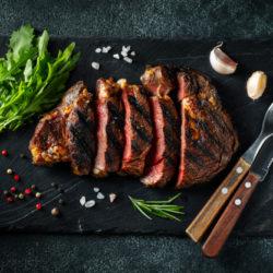 ۹ توصیه سرآشپز برای خوشطعم کردن گوشت