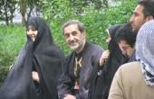 همسران نامزدهای ریاست جمهوری / عکس