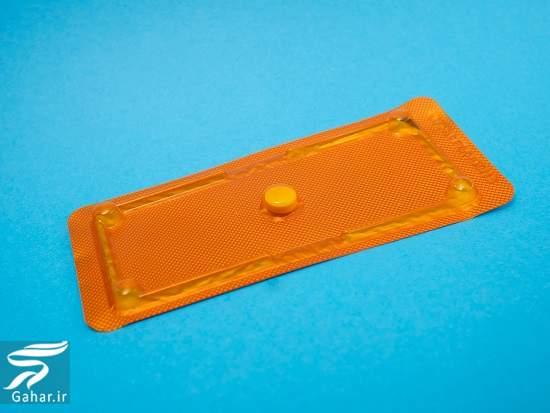 Contraceptive pills عوارض قرص های ضد بارداری که دانستن آنها ضروری است