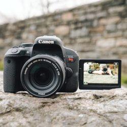 قیمت دوربین های کامپکت کانن