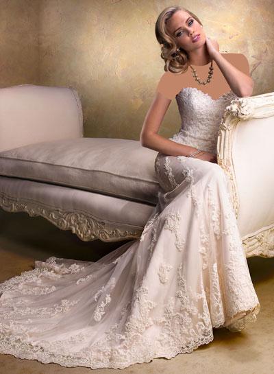mo8350 مدل جدید و بسیار زیبا لباس عروس 2013