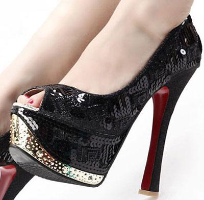 جدیدترین مدل کفش مجلسی زنانه 2013 · جدید 95 -گهرmo8469 جدیدترین مدل کفش مجلسی زنانه 2013