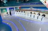 حاشیههای اولین مناظره تلویزیونی نامزدها