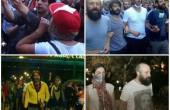 """بازیگر """"حریمسلطان"""" در اعتراضات ضد دولتی ترکیه"""