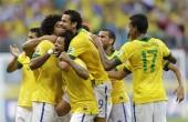برزیل با برد قاطعانه برابر اسپانیا قهرمان شد