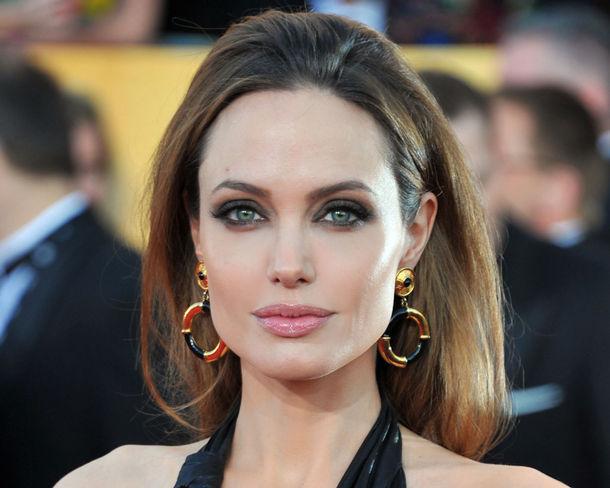1 لیست زیباترین زنان سال ۲۰۱۳ به انتخاب hollywood buzz  / عکس