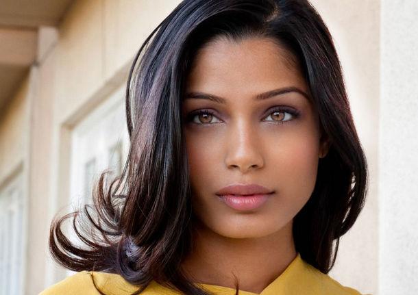 11 لیست زیباترین زنان سال ۲۰۱۳ به انتخاب hollywood buzz  / عکس