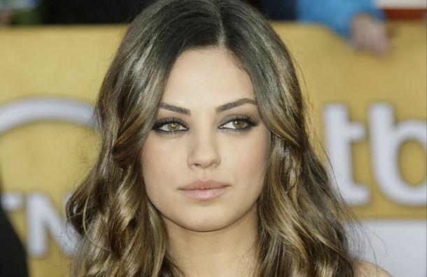 1 12 لیست زیباترین زنان سال ۲۰۱۳ به انتخاب hollywood buzz  / عکس