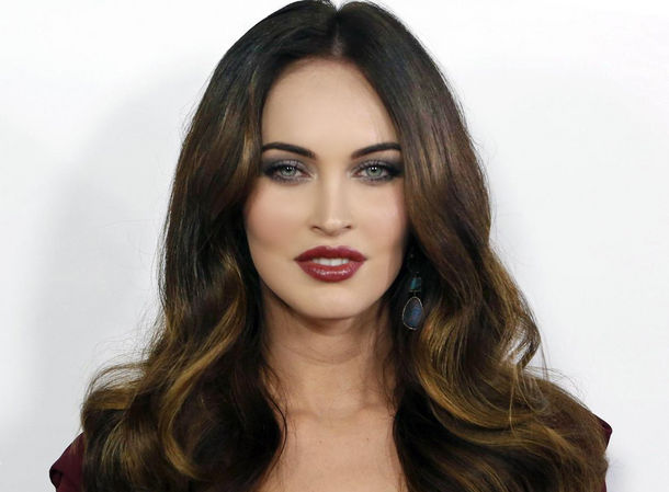 1 19 لیست زیباترین زنان سال ۲۰۱۳ به انتخاب hollywood buzz  / عکس