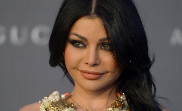 1 29 لیست زیباترین زنان سال ۲۰۱۳ به انتخاب hollywood buzz  / عکس