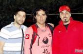 عکس های جام ستاره ها با حضور هنرمندان رمضان ۹۲