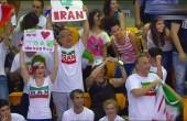 صحنه هایی که در بازی ایران و ایتالیا سانسور شد / عکس
