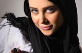بیوگرافی الناز حبیبی / عکس