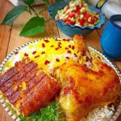 ترفند های پخت زرشک پلو با مرغ خوشمزه