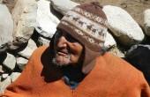 پیرترین مرد دنیا +عکس