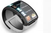 تصویر طرح مفهومی ساعت هوشمند سامسونگ از روی پتنتها را ببینید