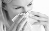 خانه را برای مقابله با آلرژی پاییزی آماده کنید