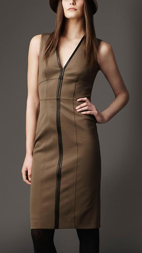 مدل لباس ژورنالی
